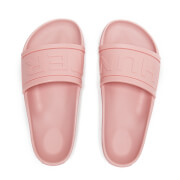 Hunter Women's Original Hunter Slide Sandals - Pink Sand