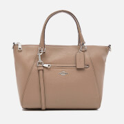 Coach Women's Prairie Satchel Bag - Stone