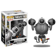 Fallout Codsworth Pop! Vinyl Figure