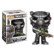 Fallout X-01 Pop! Vinyl Figur