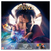Doctor Strange - Big Sleeve Edition