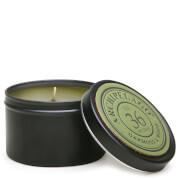 Archipelago Botanicals Wood Collection Oakmoss and Wood Tin Candle 162g