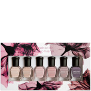 Deborah Lippmann Gel Lab Pro Colour Bed of Roses Set (6 x 8ml)