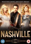 Nashville - Season 1-4