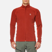 Haglofs Men's Astro II Fleece Jacket - Corrosion