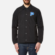 Penfield Men's Howard Coach Jacket - Black