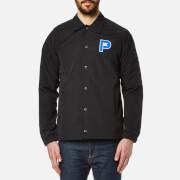 Penfield Men's Howard Coach Jacket - Black