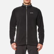 Craghoppers Men's Kiwi Interactive Jacket - Black Pepper
