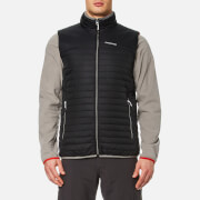 Craghoppers Men's Discovery Adventures Climaplus Vest - Black