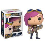 Figurine Vi League Of Legends Funko Pop!