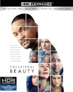 Collateral Beauty - 4K Ultra HD