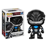 Power Rangers Movie Black Ranger Pop! Vinyl Figure