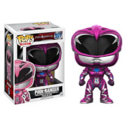 Power Rangers Movie Pink Ranger Pop! Vinyl Figure
