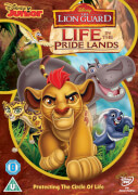 Lion Guard: Life in the Pride Lands