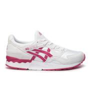 Asics Kids' Gel-Lyte V Mesh Trainers - White/Sport Pink