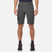 Columbia Men's Triple Canyon Shorts - Grill Black