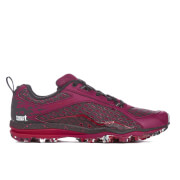 Merrell Women's All Out Crush Tough Mudder Trainers - Beet Red