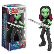 Figura Rock Candy Vinyl Gamora - Guardianes de la Galaxia Vol. 2