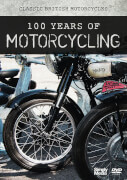 100 Years of Motorcycling