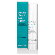 this works Stress Check Hair Elixir 80ml