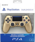 Sony PlayStation 4 DualShock 4 V2 Gold