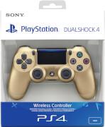 Sony PlayStation 4 DualShock 4 V2 Gold