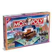 Monopoly Board Game - Carlisle Edition