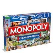 Monopoly -Édition Cheltenham