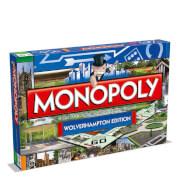 Monopoly -Édition Wolverhampton