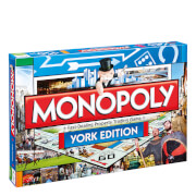 Monopoly -Édition York