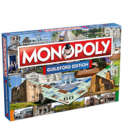 Monopoly -Édition Guildford