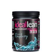 IdealLean Pre-Workout - Blue Raspberry