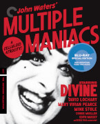 Multiple Maniacs - Criterion Collection