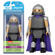 Figurine Funko x Playmobil : Les Tortues Ninja - Shredder