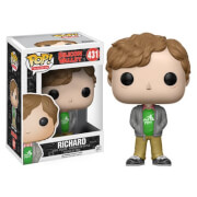 Silicon Valley Richard Pop! Vinyl Figur