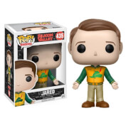 Silicon Valley Jared Pop! Vinyl Figur