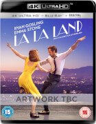 La La Land - 4K Ultra HD