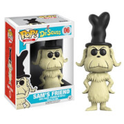 "Dr. Seuss Other Guy (""""Sam's Friend"""") Pop! Vinyl Figur"
