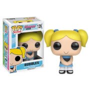 Powerpuff Girls Bubbles Pop! Vinyl Figur