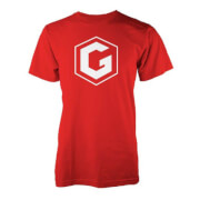 T-Shirt Grian -Rouge