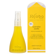 The Jojoba Company 100% Natural Australian Jojoba Oil 85ml