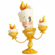 Disney Beauty and the Beast Lumiere Statue