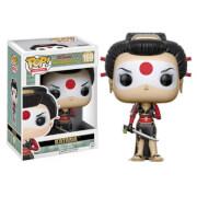 Figurine Pop! DC Bombshells Katana