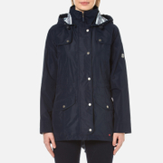 Barbour Women's Trevose Jacket - New Navy