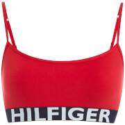 Tommy Hilfiger Women's Bralette - Tango Red