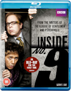 Inside No 9 - Series 1