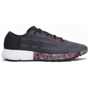 Under Armour Men's SpeedForm Velocity City Running Shoes - Black/Rhino Grey