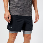 Under Armour Heat Gear 2.0 Compression Leggings