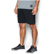 Under Armour Men's Ali Rope A Dope Shorts - Black
