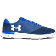 Under Armour Men's Micro G Speed Swift 2 Running Shoes - Blackout Navy